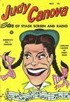 Cover for Judy Canova (Fox, 1950 series) #23 [1]