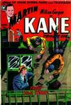 Cover for Martin Kane, Private Eye (Fox, 1950 series) #2