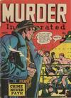 Cover for Murder Incorporated (Fox, 1948 series) #6