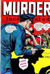 Cover for Murder Incorporated (Fox, 1948 series) #15