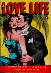 Cover for My Love Life (Fox, 1949 series) #11
