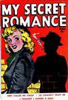 Cover for My Secret Romance (Fox, 1950 series) #2