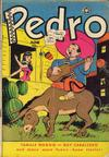 Cover for Pedro (Fox, 1950 series) #18 [1]