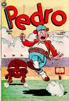 Cover for Pedro (Fox, 1950 series) #2