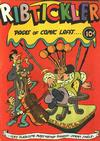 Cover for Ribtickler (Fox, 1945 series) #1