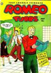 Cover for Romeo Tubbs (Fox, 1950 series) #28
