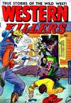 Cover for Western Killers (Fox, 1948 series) #61