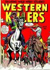 Cover for Western Killers (Fox, 1948 series) #63