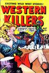 Cover for Western Killers (Fox, 1948 series) #64