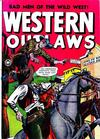 Cover for Western Outlaws (Fox, 1948 series) #19