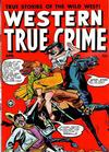 Cover for Western True Crime (Fox, 1948 series) #5