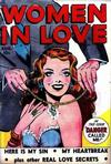 Cover for Women in Love (Fox, 1949 series) #1