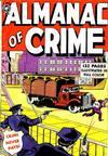 Cover for Almanac of Crime (Fox, 1948 series) #[2]
