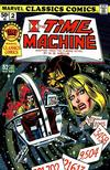 Cover for Marvel Classics Comics (Marvel, 1976 series) #2 - The Time Machine