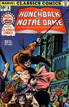 Cover for Marvel Classics Comics (Marvel, 1976 series) #3 - The Hunchback of Notre Dame