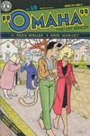Cover for Omaha the Cat Dancer (Kitchen Sink Press, 1986 series) #15