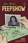 Cover for Peepshow (Drawn & Quarterly, 1992 series) #4