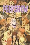 Cover for Peepshow (Drawn & Quarterly, 1992 series) #6