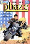 Cover for Phaze (Eclipse, 1988 series) #2