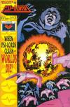 Cover for Psi-Lords (Acclaim / Valiant, 1994 series) #5