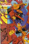 Cover for Psi-Lords (Acclaim / Valiant, 1994 series) #6