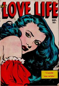 Cover Thumbnail for My Love Life (Fox, 1949 series) #9