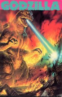 Cover Thumbnail for Godzilla (Dark Horse, 1990 series) #[nn]