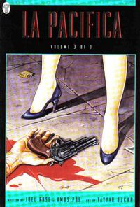 Cover Thumbnail for La Pacifica (DC, 1995 series) #3