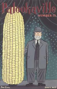 Cover Thumbnail for Palooka-Ville (Drawn & Quarterly, 1991 series) #12