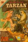 Cover for Tarzán (Epucol, 1970 series) #22