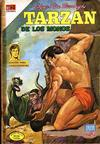 Cover for Tarzán (Epucol, 1970 series) #29