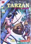 Cover for Tarzán (Epucol, 1970 series) #33