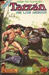 Cover for Tarzán (Epucol, 1970 series) #50