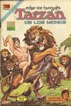 Cover for Tarzán (Epucol, 1970 series) #72