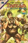 Cover for Tarzán (Epucol, 1970 series) #74