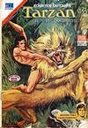 Cover for Tarzán (Epucol, 1970 series) #108