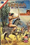 Cover for Tarzán (Epucol, 1970 series) #110