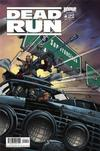 Cover for Dead Run (Boom! Studios, 2009 series) #4 [Cover A]