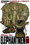 Cover for Elephantmen (Image, 2006 series) #21