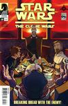 Cover for Star Wars The Clone Wars (Dark Horse, 2008 series) #10