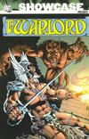 Cover for Showcase Presents: Warlord (DC, 2009 series) #1