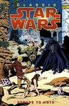 Cover for Classic Star Wars (Dark Horse, 1994 series) #3