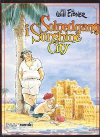 Cover Thumbnail for Solnedgang i Sunshine City (Semic, 1989 series)
