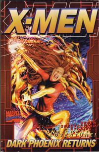 Cover Thumbnail for Backpack Marvels: X-Men (Marvel, 2000 series) #2