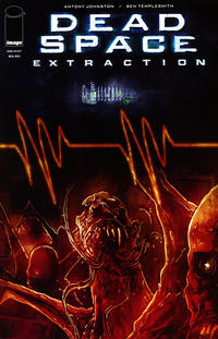Cover Thumbnail for Dead Space: Extraction (Image, 2009 series)