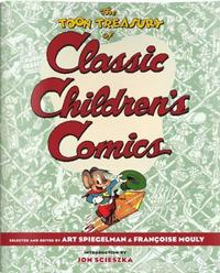 Cover Thumbnail for The Toon Treasury of Classic Children's Comics (Harry N. Abrams, 2009 series)