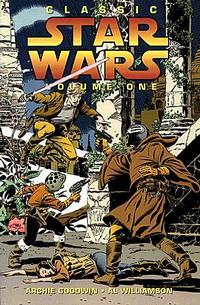 Cover Thumbnail for Classic Star Wars (Dark Horse, 1994 series) #1