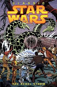 Cover Thumbnail for Classic Star Wars (Dark Horse, 1994 series) #2