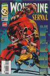 Cover for Wolverine (Panini France, 1997 series) #44