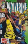 Cover for Wolverine (Panini France, 1997 series) #47